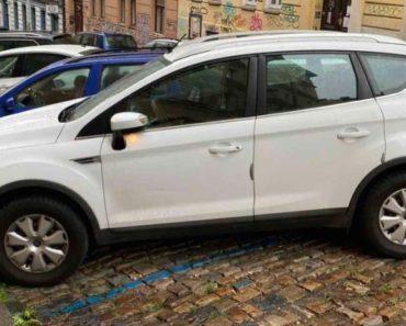 Do 31.7.2020 Výběrové řízení na prodej automobilu FORD KUGA. Min. kupní cena Nejvyšší nabídce Kč, ➡️ ID712819