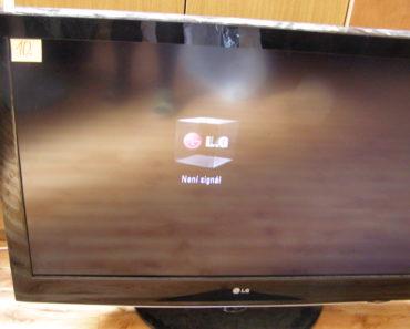Do 27.5.2020 Výběrové řízení na prodej (Televizor LG 42LD420). Min. kupní cena 1.000 Kč, ➡️ ID712282