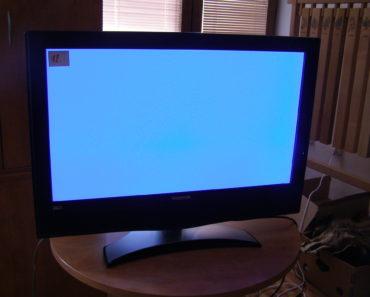 Do 27.5.2020 Výběrové řízení na prodej (Televize THOMSON - 32LB030B5). Min. kupní cena 500 Kč, ➡️ ID712289