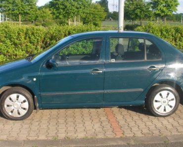 16.6.2020 Aukce automobilu Škoda Fabia 1.2 HTP. Vyvolávací cena 5.000 Kč, ➡️ ID715003