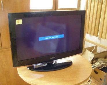 Do 27.5.2020 Výběrové řízení na prodej (Televizor Samsung - LE32B450C4W). Min. kupní cena 1.000 Kč, ➡️ ID712259