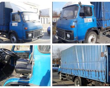 Do 29.6.2020 Výběrové řízení na prodej nákladního automobilu Avia A31 TL valník. Min. kupní cena 5.000 Kč, ➡️ ID716262