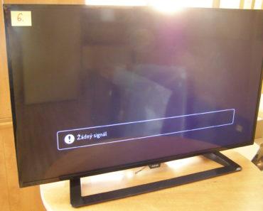 Do 27.5.2020 Výběrové řízení na prodej (Televize Philips - 40PFT4 100/12). Min. kupní cena 3.000 Kč, ➡️ ID712267