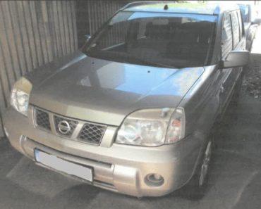 Do 5.6.2020 Výběrové řízení na prodej automobilu Nissan X-TRAIL. Min. kupní cena 24.000 Kč, ➡️ ID715120