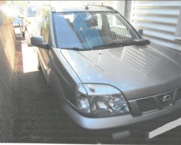Do 5.6.2020 Výběrové řízení na prodej automobilu Nissan X-TRAIL. Min. kupní cena 25.000 Kč, ➡️ ID715130