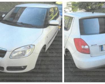 Do 5.6.2020 Výběrové řízení na prodej automobilu Škoda Fabia, combi. Min. kupní cena 34.000 Kč, ➡️ ID715180
