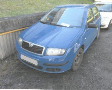 Do 5.6.2020 Výběrové řízení na prodej automobilu Škoda Fabia. Min. kupní cena 11.000 Kč, ➡️ ID715205
