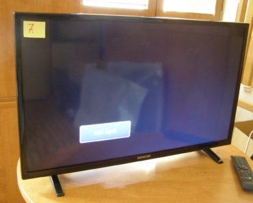 Do 27.5.2020 Výběrové řízení na prodej (Televizor Sencor - SLE3257TCS). Min. kupní cena 2.000 Kč, ➡️ ID712269