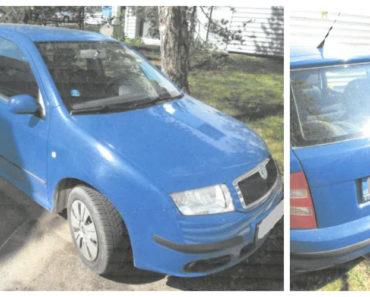 Do 5.6.2020 Výběrové řízení na prodej automobilu Škoda Fabia. Min. kupní cena 12.500 Kč, ➡️ ID715223