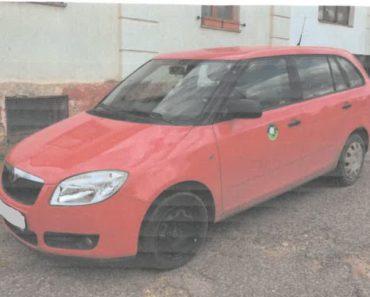 Do 5.6.2020 Výběrové řízení na prodej automobilu Škoda Fabia, combi. Min. kupní cena 11.000 Kč, ➡️ ID715236