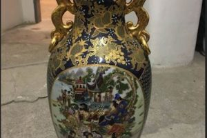 Do 15.6.2020 Aukce ostatních movitých věcí (Váza). Vyvolávací cena 1.500 Kč, ➡️ ID711432