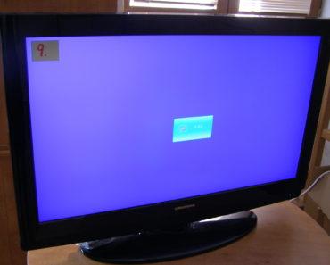 Do 27.5.2020 Výběrové řízení na prodej (Televize Grundig - 3 32-3931 T). Min. kupní cena 500 Kč, ➡️ ID712279