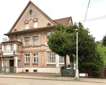 23.6.2020 Aukce nemovitosti (Vila se zahradou). Vyvolávací cena 4.300.000 Kč, ➡️ ID713686