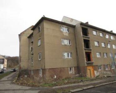 14.7.2020 Dražba nemovitosti (Rodinný dům, Ústí nad Labem). Vyvolávací cena 600.000 Kč, ➡ ID715520
