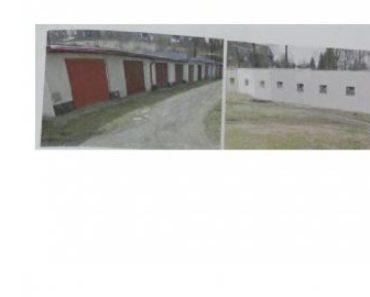 11.6.2020 Dražba nemovitosti (Pozemek o velikosti 24 m2, Hranice u Aše, podíl 1/2). Vyvolávací cena 800 Kč, ➡ ID713794