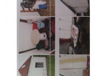 11.6.2020 Dražba nemovitosti (Chata, Podhrad, podíl 1/2). Vyvolávací cena 56.667 Kč, ➡ ID713804