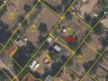 4.6.2020 Dražba nemovitosti (Pozemek o velikosti 435 m2, Vřesovice u Prostějova, podíl 1/2). Vyvolávací cena 96.000 Kč, ➡ ID714632