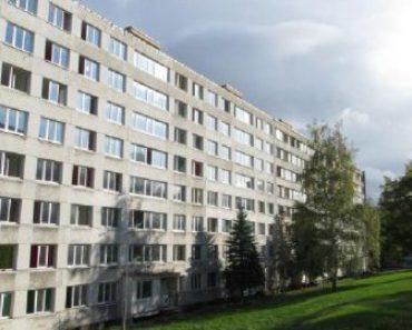 25.6.2020 Dražba nemovitosti (Byt 3+1, Janov u Litvínova, 68,80m2). Vyvolávací cena 54.000 Kč, ➡ ID714847