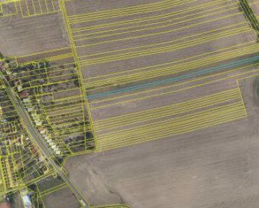 3.6.2020 Dražba nemovitosti (Id. 1/4 zem.pozemků v k.ú. Letonice). Vyvolávací cena 39.573 Kč, ➡ ID715161