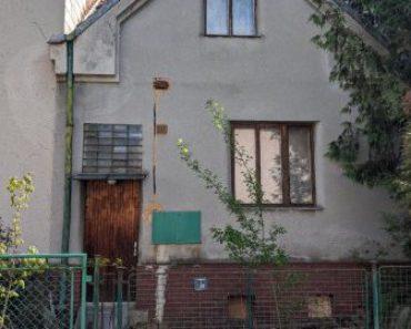 25.6.2020 Dražba nemovitosti (Rodinný dům, Domažlice). Vyvolávací cena 734.000 Kč, ➡ ID715226