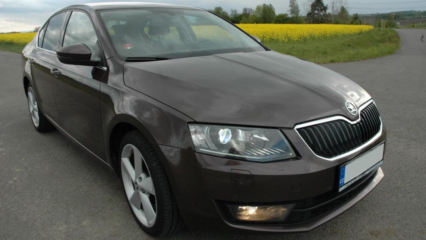 Do 30.7.2020 Aukce automobilu Škoda Octavia 2.0. Vyvolávací cena 230.000 Kč, ➡️ ID725913