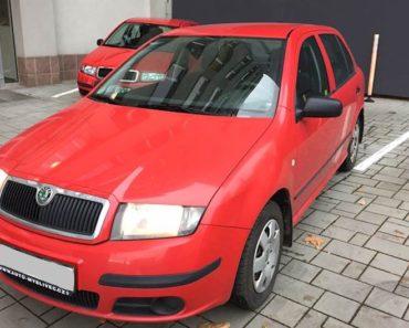 Zisková Dražba Škoda Fabia Hatchback 1.2 – vydraženo jen za: 28.000 Kč