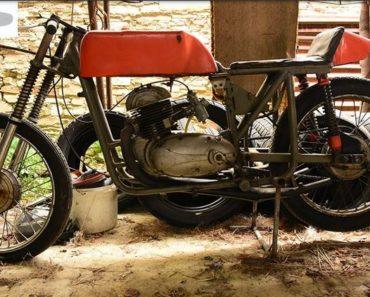 Do 20.7.2020 Aukce motocyklu Jawa ČZ 175. Vyvolávací cena 30.000 Kč, ➡️ ID723885