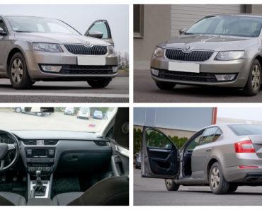 17.7.2020 Dražba automobilu Škoda Octavia. Vyvolávací cena 60.000 Kč, ➡️ ID729535