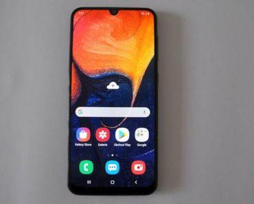Do 20.7.2020 Aukce mobilního telefonu (SAMSUNG A50). Vyvolávací cena 4.500 Kč, ➡️ ID727872