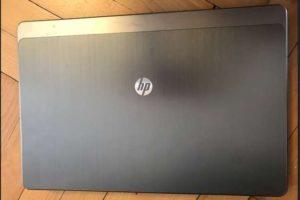 Do 27.7.2020 Výběrové řízení na prodej počítače (Notebook HP ProBook 4330S). Min. kupní cena Nejvyšší nabídce Kč, ➡️ ID729979