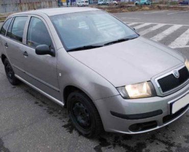 Do 22.7.2020 Aukce automobilu Škoda Fabia combi 1.2 HTP. Vyvolávací cena 21.000 Kč, ➡️ ID730039