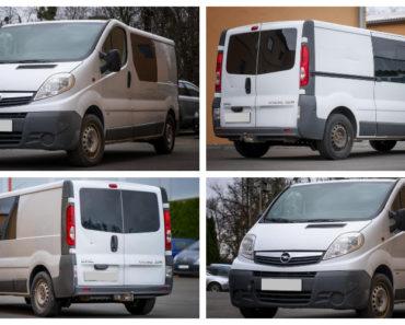 17.7.2020 Dražba automobilu Opel Vivaro VAN 2.0 CDTI. Vyvolávací cena 20.000 Kč, ➡️ ID729183