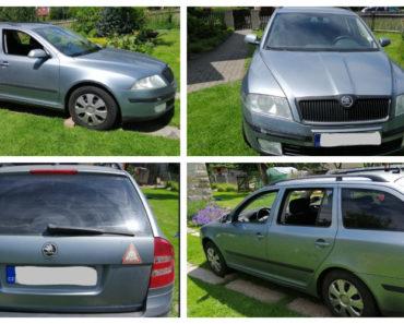 Do 15.8.2020 Výběrové řízení na prodej automobilu Škoda Octavia Combi. Min. kupní cena Nejvyšší nabídce Kč, ➡️ ID730849