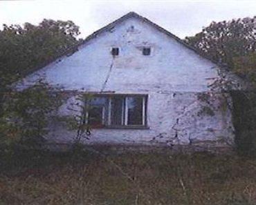 2.9.2020 Dražba nemovitosti (Přízemní rodinný dům). Vyvolávací cena 113.400 Kč, ➡️ ID729961