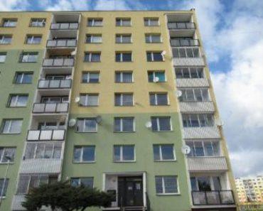 22.7.2020 Dražba nemovitosti (Byt 2+1, Chomutov I, 60,10m2). Vyvolávací cena 267.000 Kč, ➡ ID729395