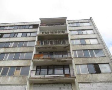 22.7.2020 Dražba nemovitosti (Byt 4+1, Janov u Litvínova, 85m2). Vyvolávací cena 26.400 Kč, ➡ ID729397