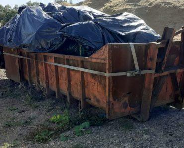 3.9.2020 Dražba ostatních movitých věcí (Přepravní kontejner). Vyvolávací cena 3.000 Kč, ➡️ ID737435