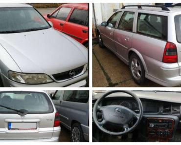 Do 30.8.2020 Výběrové řízení na prodej automobilu Opel Vectra Caravan. Min. kupní cena 7.000 Kč, ➡️ ID737487