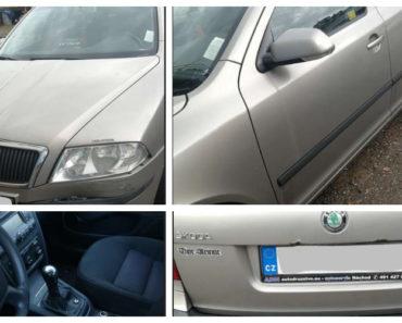 Do 31.12.2020 Výběrové řízení na prodej automobilu Škoda Octavia. Min. kupní cena - - prodej nejvyšší nabídce Kč, ➡️ ID738014