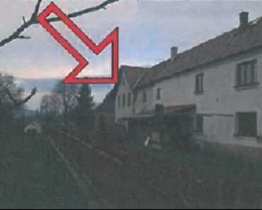 9.9.2020 Dražba nemovitosti (dům v obci Vražné u Oder). Vyvolávací cena 250.000 Kč, ➡ ID737792
