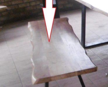 21.9.2020 Dražba nábytku (Lavice z masivního dřeva). Vyvolávací cena 900 Kč, ➡️ ID738315