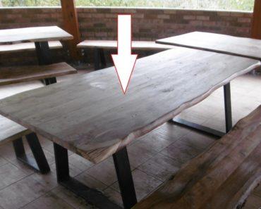 21.9.2020 Dražba nábytku (Stůl a lavice z masivního dřeva). Vyvolávací cena 4.200 Kč, ➡️ ID738311