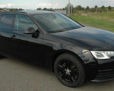 Do 10.10.2020 Aukce automobilu Audi A4 TDI 2,0. Vyvolávací cena 369.000 Kč, ➡️ ID747376