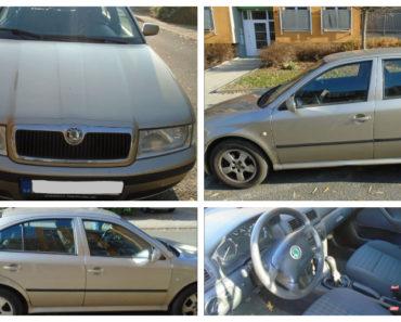 Zisková Dražba Škoda Octavia 1U – vydraženo jen za: 29.500 Kč