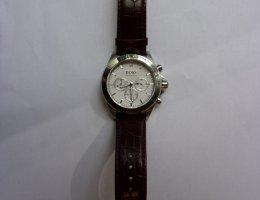 25.9.2020 Dražba ostatních movitých věcí (Náramkové hodinky Hugo Boss). Vyvolávací cena 2.000 Kč, ➡️ ID750473