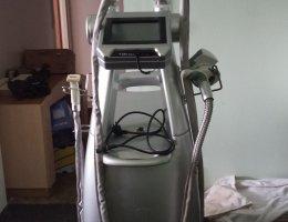 7.10.2020 Dražba stroje (Kosmetický přístroj). Vyvolávací cena 50.000 Kč, ➡️ ID750511