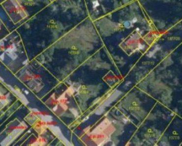14.10.2020 Dražba nemovitosti (Pozemek o velikosti 91 m2, Mnichovice u Říčan). Vyvolávací cena 22.000 Kč, ➡ ID752351