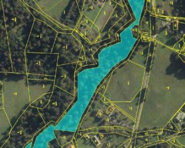 6.11.2020 Dražba nemovitosti (2/16 podíl na pozemcích LV 365 v obci Bystřice nad Olší na Frýdecko-Místecku). Vyvolávací cena 20.000 Kč, ➡ ID752355
