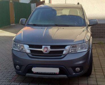 Do 29.10.2020 Výběrové řízení na prodej automobilu Fiat Freemont 2.0l Multijet. Min. kupní cena 176.000 Kč, ➡️ ID757533