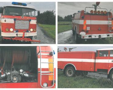 Do 21.11.2020 Výběrové řízení na prodej nákladního automobilu Škoda 706 CAS 25. Min. kupní cena 40.000 Kč, ➡️ ID760587